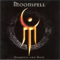Moonspell - Darkness and hope '2001